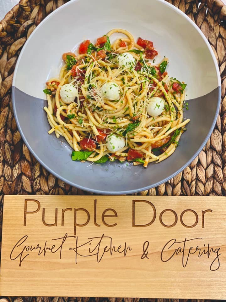 Purple Friday Dinners |